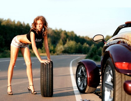 Какие шины купить для автотранспорта