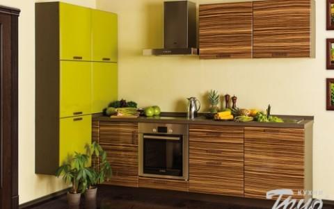 Кухни на заказ, как сделать маленькое помещение функциональным