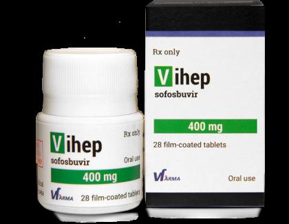 Покупать ли Софосбувир при гепатите С: мини-обзор средства