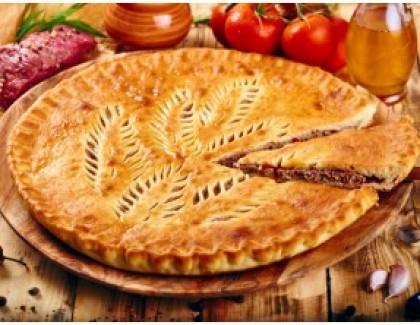 Какие именно попробовать осетинские пироги в Москве – пять вкусных вариантов
