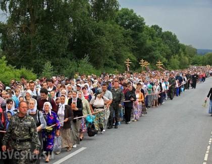 «Живыми вам из Киева не уйти» — украинские военные