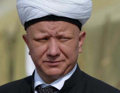 Муфтий Москвы о женском обрезании: ислам дозволяет, но не обязывает