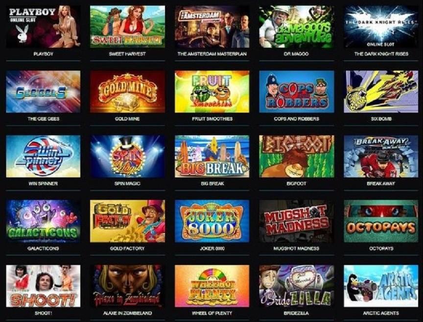 Online-casino casino top 10 videopoker harah casino