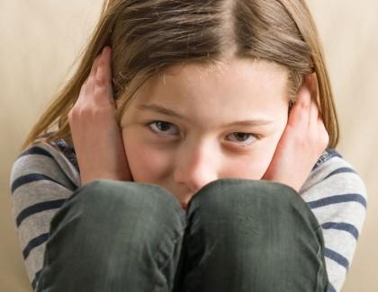 Какими словами родители убивают психику своих детей
