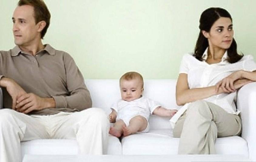 Почему муж не хочет второго ребенка форум